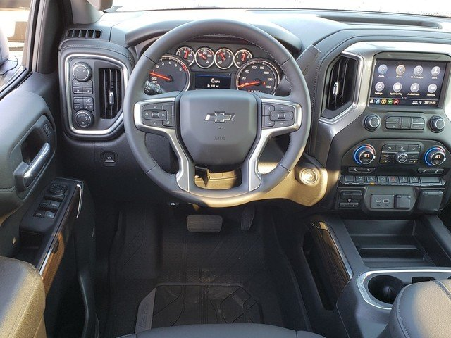 2019 Silverado 1500 Crew Cab 4x4,  Pickup #1190463 - photo 6