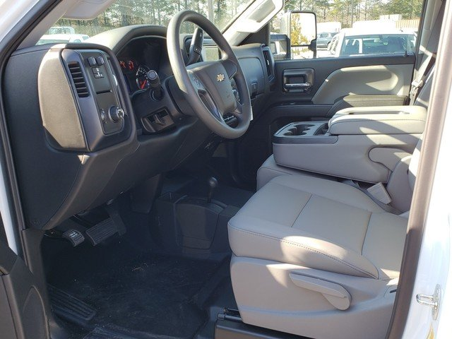 2019 Silverado 2500 Crew Cab 4x4,  Pickup #1190501 - photo 4
