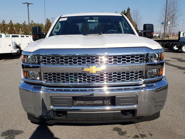 2019 Silverado 2500 Crew Cab 4x4,  Pickup #1190501 - photo 7