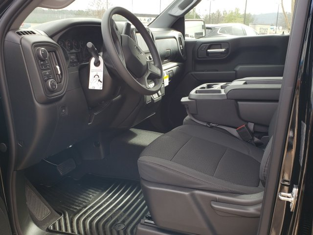 2019 Silverado 1500 Double Cab 4x4,  Pickup #1190583 - photo 4