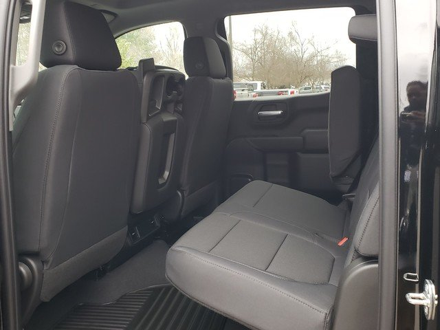 2019 Silverado 1500 Crew Cab 4x4,  Pickup #1190653 - photo 5