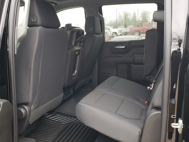 2019 Silverado 1500 Crew Cab 4x4,  Pickup #1190661 - photo 5