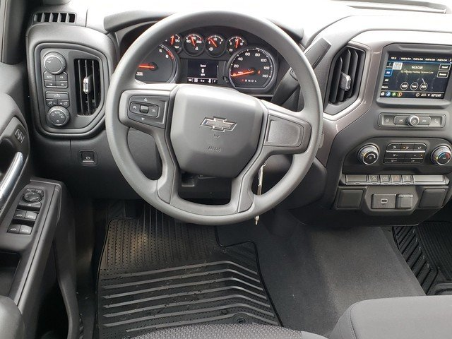 2019 Silverado 1500 Crew Cab 4x4,  Pickup #1190661 - photo 6