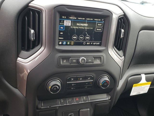 2019 Silverado 1500 Crew Cab 4x4,  Pickup #1190661 - photo 9