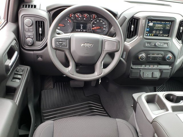 2019 Silverado 1500 Crew Cab 4x4,  Pickup #1190671 - photo 6