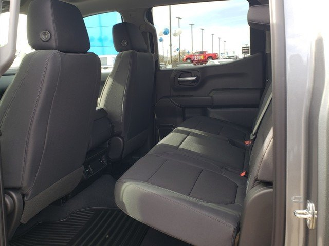 2019 Silverado 1500 Crew Cab 4x4,  Pickup #1190716 - photo 5