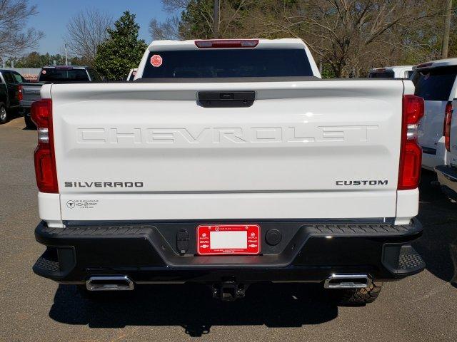 2019 Silverado 1500 Double Cab 4x4,  Pickup #1190917 - photo 1