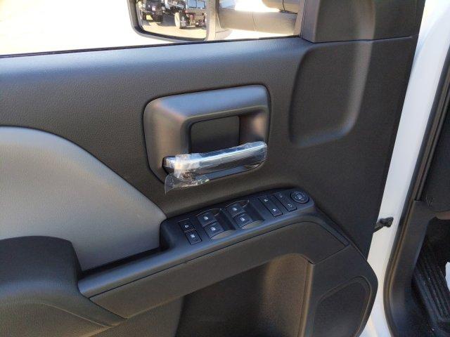 2019 Silverado 2500 Double Cab 4x2, Monroe MSS II Service Body #1191516 - photo 10