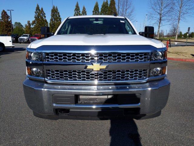 2019 Silverado 2500 Double Cab 4x2, Monroe MSS II Service Body #1191516 - photo 3