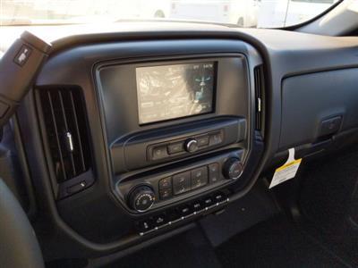 2019 Silverado 2500 Double Cab 4x2, Monroe MSS II Service Body #1191516 - photo 11
