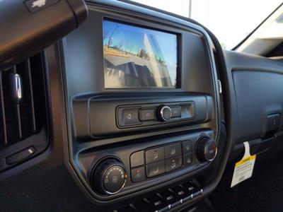 2019 Silverado 2500 Double Cab 4x2, Monroe MSS II Service Body #1191516 - photo 12