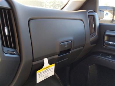 2019 Silverado 2500 Double Cab 4x2, Monroe MSS II Service Body #1191516 - photo 13