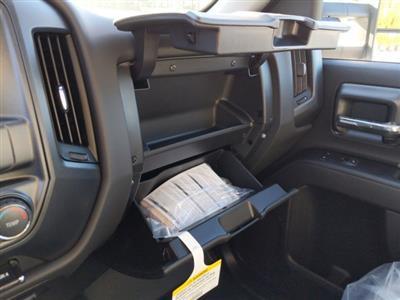 2019 Silverado 2500 Double Cab 4x2, Monroe MSS II Service Body #1191516 - photo 14