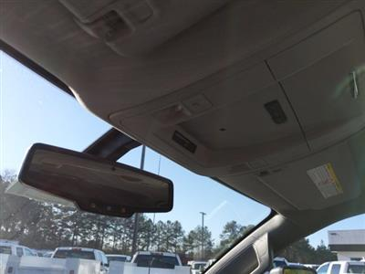 2019 Silverado 2500 Double Cab 4x2, Monroe MSS II Service Body #1191516 - photo 16