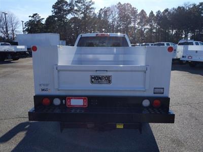 2019 Silverado 2500 Double Cab 4x2, Monroe MSS II Service Body #1191516 - photo 6