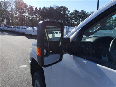 2019 Silverado 2500 Double Cab 4x2, Monroe MSS II Service Body #1191516 - photo 9