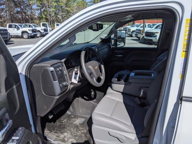 2019 Silverado 2500 Double Cab 4x4, Monroe MSS II Service Body #1191573 - photo 11