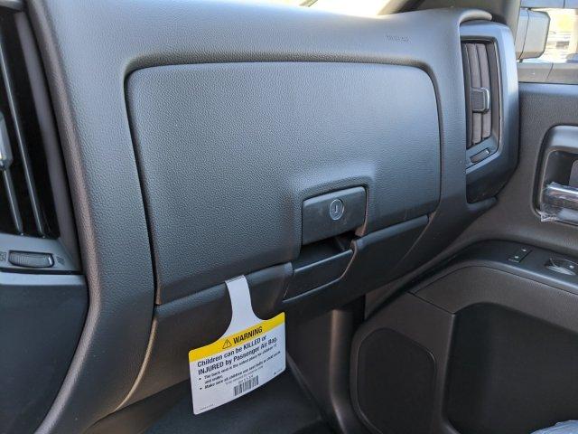 2019 Silverado 2500 Double Cab 4x4, Monroe MSS II Service Body #1191573 - photo 18