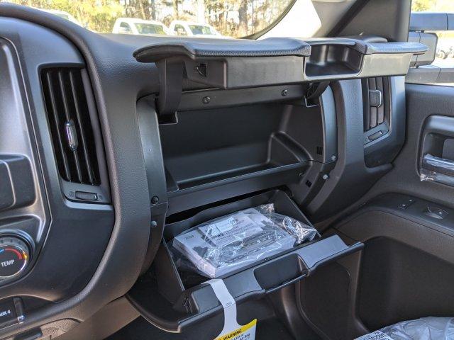 2019 Silverado 2500 Double Cab 4x4, Monroe MSS II Service Body #1191573 - photo 19