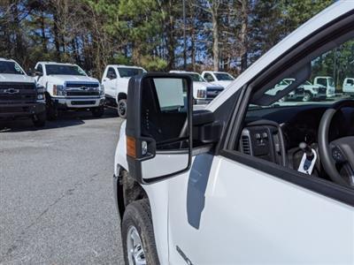 2019 Silverado 2500 Double Cab 4x4, Monroe MSS II Service Body #1191573 - photo 10