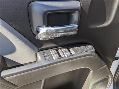 2019 Silverado 2500 Double Cab 4x4, Monroe MSS II Service Body #1191573 - photo 12