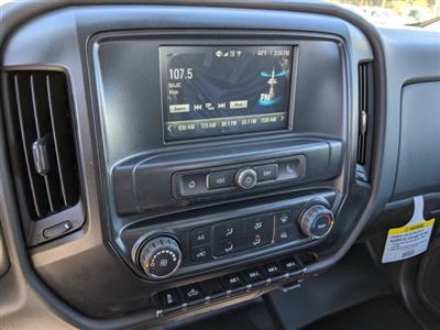 2019 Silverado 2500 Double Cab 4x4, Monroe MSS II Service Body #1191573 - photo 15