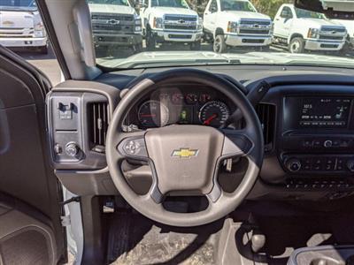 2019 Silverado 2500 Double Cab 4x4, Monroe MSS II Service Body #1191573 - photo 22