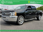 2013 Silverado 1500 Crew Cab, Pickup #1370909B - photo 1
