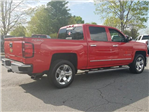 2014 Silverado 1500 Crew Cab 4x4, Pickup #1371186A - photo 1