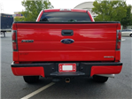 2014 F-150 SuperCrew Cab, Pickup #1371424B - photo 1