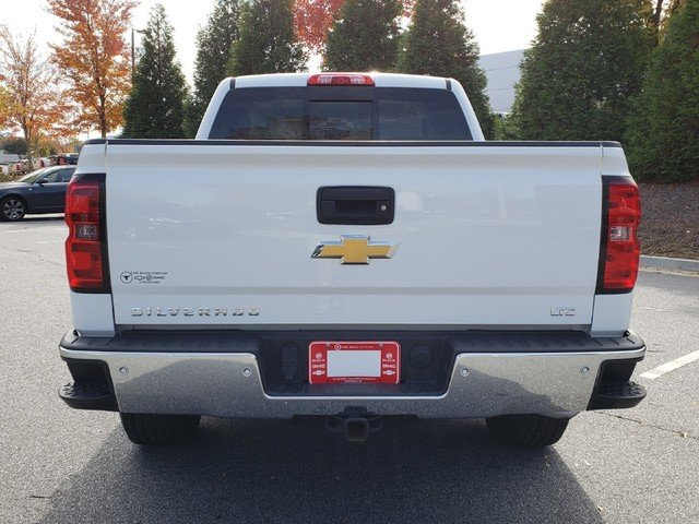 2014 Silverado 1500 Crew Cab 4x4,  Pickup #1381385A - photo 7
