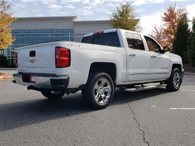 2014 Silverado 1500 Crew Cab 4x4,  Pickup #1381385A - photo 2