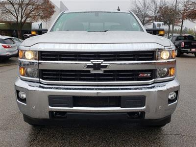 2016 Silverado 2500 Crew Cab 4x4,  Pickup #1390313A - photo 11