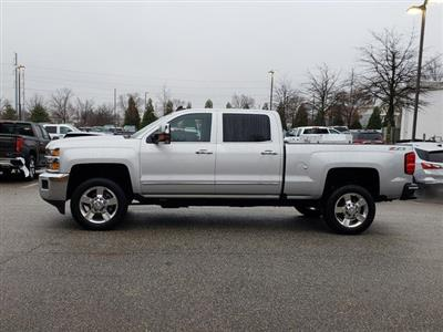 2016 Silverado 2500 Crew Cab 4x4,  Pickup #1390313A - photo 2
