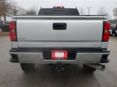 2016 Silverado 2500 Crew Cab 4x4,  Pickup #1390313A - photo 6