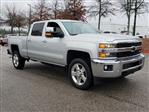 2016 Silverado 2500 Crew Cab 4x4,  Pickup #1390313A - photo 10