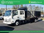 2018 LCF 4500HD Crew Cab 4x2, Landscape Dump #M1990131A - photo 1