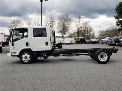 2020 LCF 5500HD Crew Cab 4x2, Cab Chassis #1900002 - photo 3