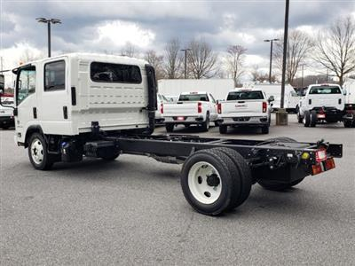 2020 LCF 5500HD Crew Cab 4x2, Cab Chassis #1900002 - photo 2