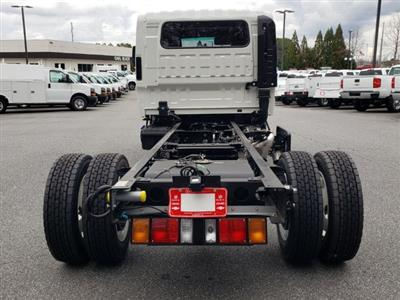 2020 LCF 5500HD Crew Cab 4x2, Cab Chassis #1900002 - photo 7