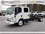 2020 LCF 5500HD Crew Cab 4x2, Cab Chassis #1900002 - photo 1
