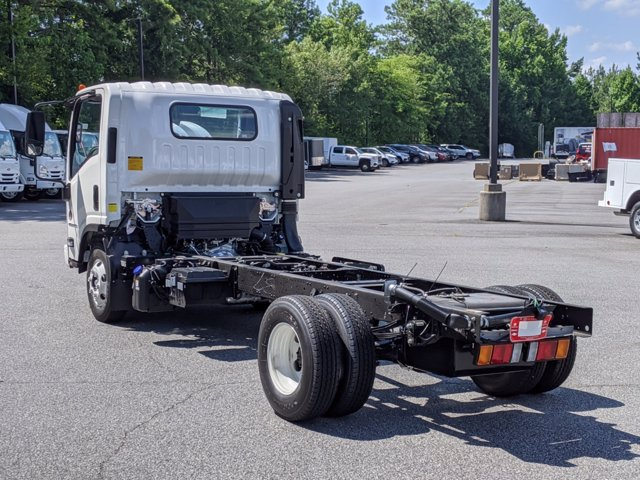 2021 Chevrolet LCF 4500HD Regular Cab 4x2, Cab Chassis #1910000 - photo 1