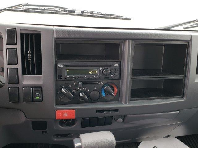 2018 LCF 4500 Regular Cab 4x2,  Rockport Cutaway Van #1980003 - photo 8