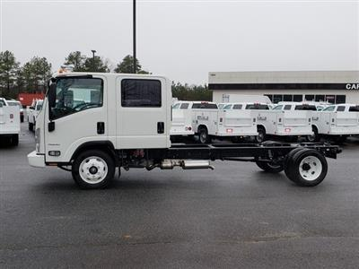 2018 LCF 4500 Crew Cab,  Cab Chassis #1980011 - photo 3