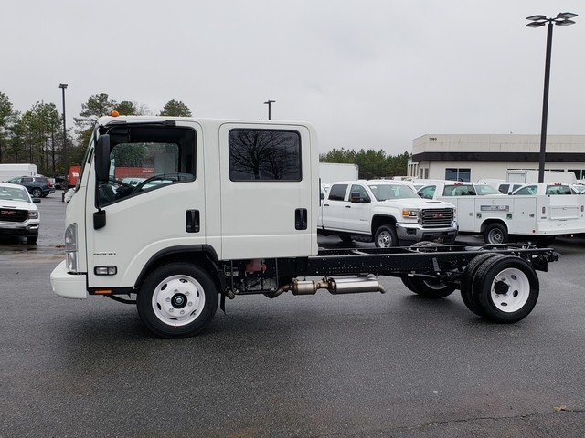 2018 LCF 4500 Crew Cab 4x2,  Cab Chassis #1980013 - photo 3