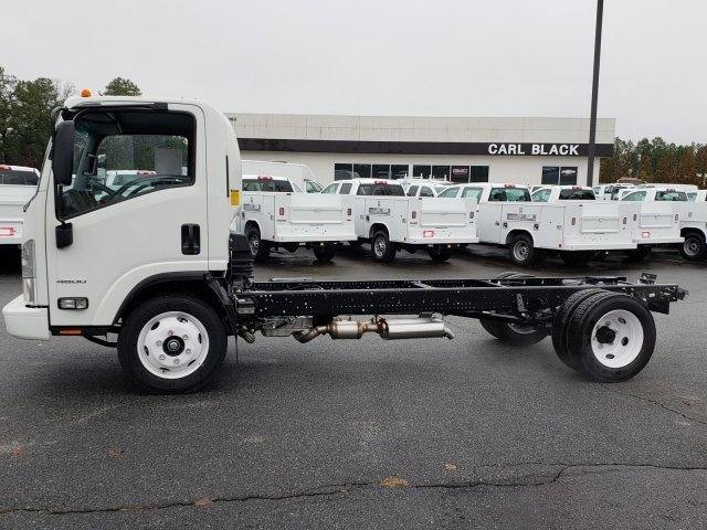 2018 LCF 4500 Regular Cab 4x2,  Cab Chassis #1980014 - photo 3