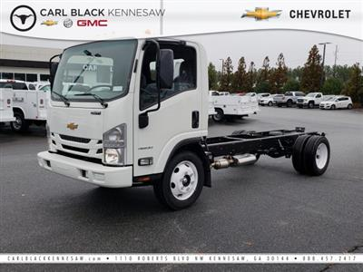 2018 LCF 4500 Regular Cab 4x2,  Cab Chassis #1980014 - photo 1