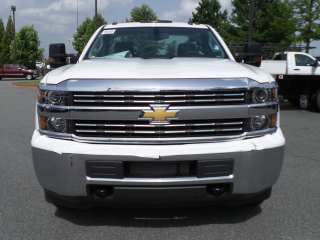 2015 Silverado 3500 Regular Cab, Knapheide Service Body #54387 - photo 12