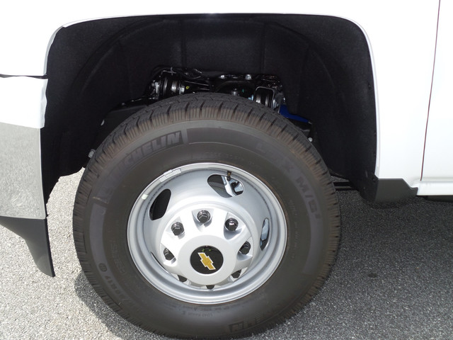 2015 Silverado 3500 Regular Cab, Knapheide Service Body #54387 - photo 13