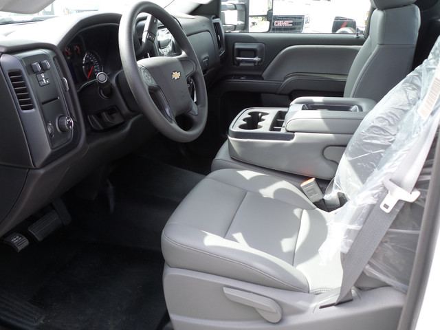 2015 Silverado 3500 Regular Cab, Knapheide Service Body #54387 - photo 5
